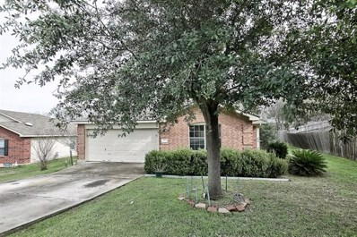 136 Peppergrass Cv, Kyle, TX 78640 - MLS##: 1982768