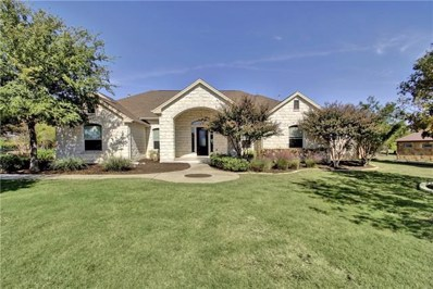 102 Sunset Rdg, Georgetown, TX 78633 - MLS##: 1986925