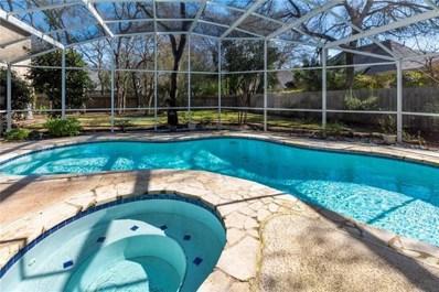 10111 Pinehurst Dr, Austin, TX 78747 - MLS##: 1990043