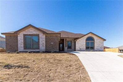 2527 Faux Pine Drive, Harker Heights, TX 76548 - MLS#: 1990049