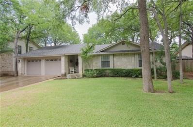 1802 Hermitage Drive, Round Rock, TX 78681 - #: 1999014