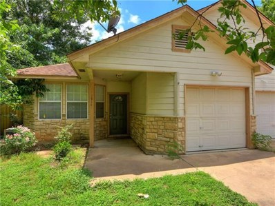 1814 State Highway 95 UNIT A, Bastrop, TX 78602 - MLS##: 1999119