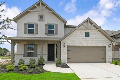 1316 Siena Sunset Rd, Leander, TX 78641 - MLS##: 2002524