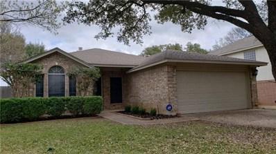 12713 Council Bluff Dr, Austin, TX 78727 - MLS##: 2003278