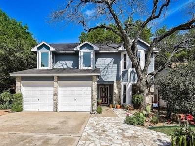6404 Evangeline Trl, Austin, TX 78727 - MLS##: 2012141
