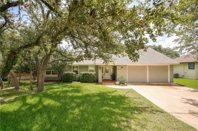 21433 Lakefront Dr, Lago Vista, TX 78645 - MLS##: 2012411