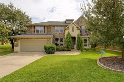 900 Williams Way, Cedar Park, TX 78613 - #: 2013427