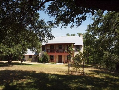 157 Darter Ln, Dripping Springs, TX 78620 - MLS##: 2019370