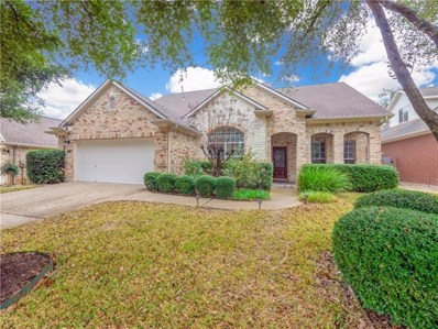 1713 Nelson Ranch Loop, Cedar Park, TX 78613 - MLS##: 2026906