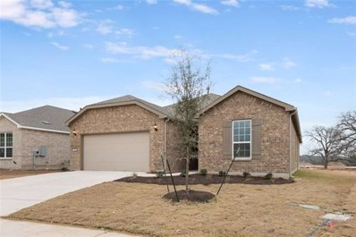 108 Edenborn Ct, Georgetown, TX 78633 - MLS##: 2030024