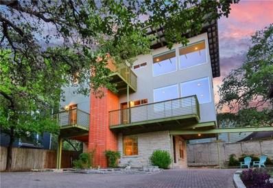 1107 E Riverside Drive UNIT B, Austin, TX 78704 - #: 2031708