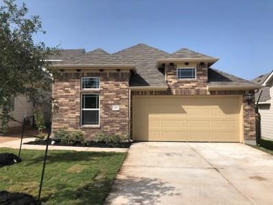 129 Lambert St, Leander, TX 78641 - MLS##: 2034421