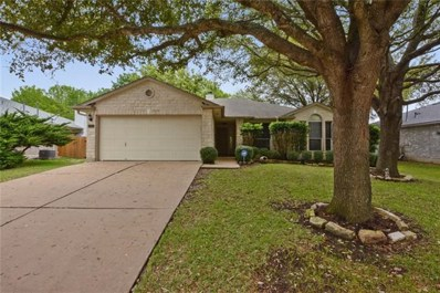 1205 Rolling Ridge Dr, Round Rock, TX 78665 - MLS##: 2036595