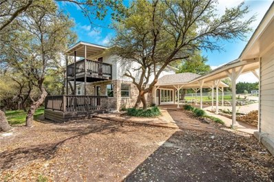 13500 Trautwein Rd, Austin, TX 78737 - MLS##: 2040276