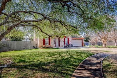 904 Lonesome Cv, Round Rock, TX 78664 - MLS##: 2050183