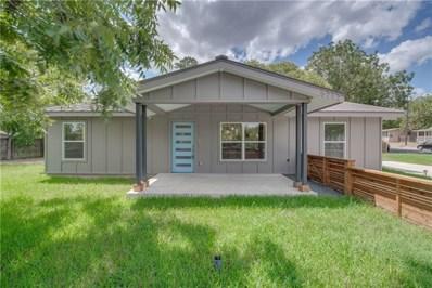 5712 Jeff Davis Avenue, Austin, TX 78756 - #: 2053833