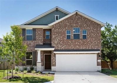 113 Driftwood Hills Way, Georgetown, TX 78633 - MLS##: 2053863