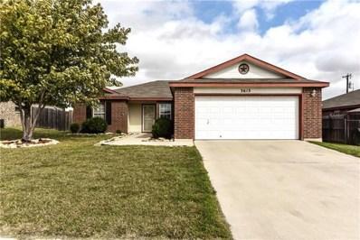 3613 Fieldcrest Drive, Killeen, TX 76549 - MLS#: 2063137