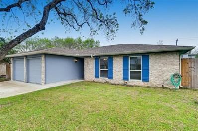 507 E Logan St, Round Rock, TX 78664 - MLS##: 2065330