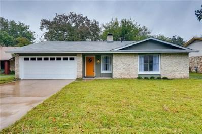 11223 Henge Dr, Austin, TX 78759 - MLS##: 2075319