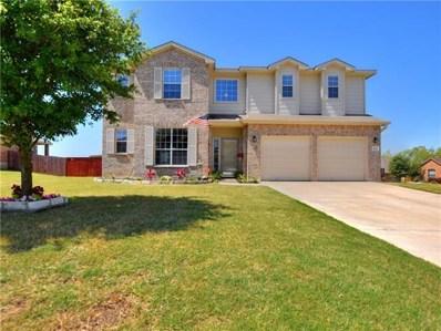 300 Tanner Lane, Harker Heights, TX 76548 - MLS#: 2078688