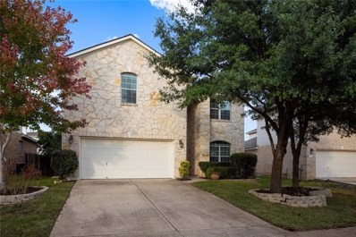 9512 Eagle Knoll Dr, Austin, TX 78717 - MLS##: 2079584