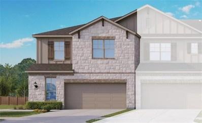 600A Knopper ST, Pflugerville, TX 78660 - MLS##: 2084016