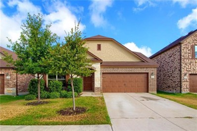 832 Water Hyacinth Loop, Leander, TX 78641 - MLS##: 2084784