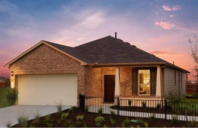 801 Whitman Ave, Georgetown, TX 78626 - MLS##: 2085778