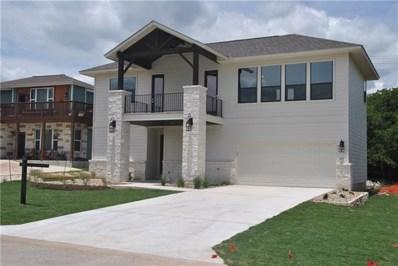 412 Summit Ridge Dr N, Point Venture, TX 78645 - #: 2090076