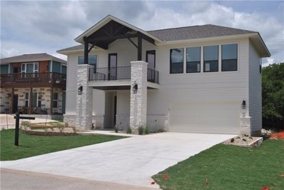 412 Summit Ridge Dr N, Point Venture, TX 78645 - MLS##: 2090076