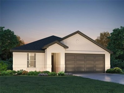 408 Waterway Ave, Hutto, TX 78634 - MLS##: 2091646
