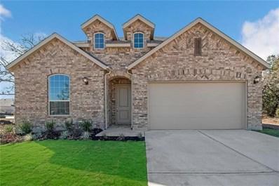 4304 Sutter Cv, Round Rock, TX 78681 - MLS##: 2100791