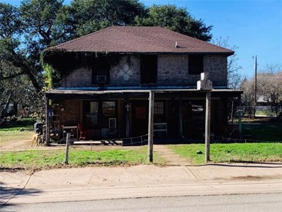 100 E County Road 279 W, Liberty Hill, TX 78642 - MLS##: 2117089