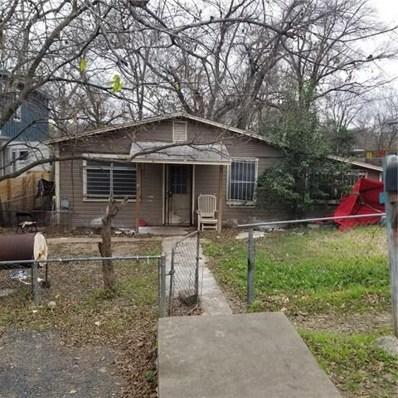 1222 Delano St, Austin, TX 78721 - #: 2122649