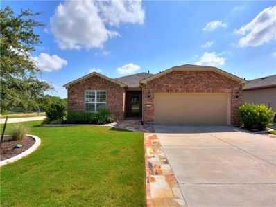 201 Cathedral Mountain Pass, Georgetown, TX 78633 - #: 2124571