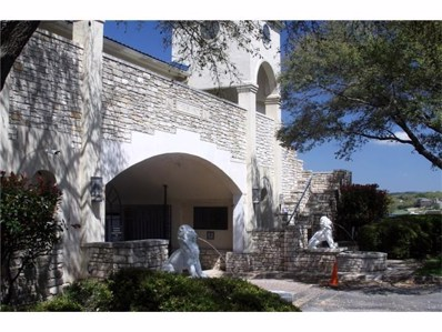 3404 American Dr UNIT 1099, Lago Vista, TX 78645 - MLS##: 2127041