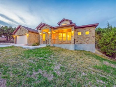 3603 Bunyan Cir, Lago Vista, TX 78645 - MLS##: 2127724