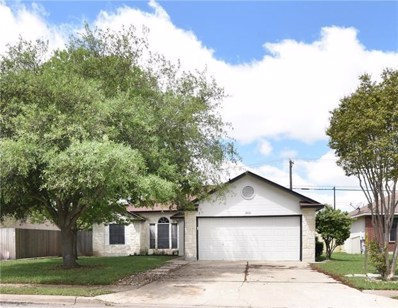 305 Willowbrook Dr, Hutto, TX 78634 - MLS##: 2128629