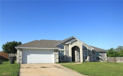 3808 Armstrong County Court, Killeen, TX 76549 - MLS#: 2130114