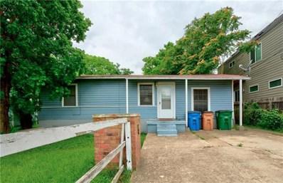 1600 Chestnut Ave, Austin, TX 78702 - MLS##: 2130368
