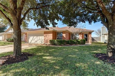 15708 Sambuca Cir, Austin, TX 78728 - MLS##: 2131577