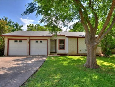 1908 Greenhill Dr, Round Rock, TX 78664 - #: 2143729