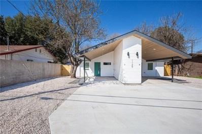 1128 Gardner Rd UNIT 1, Austin, TX 78721 - MLS##: 2143949