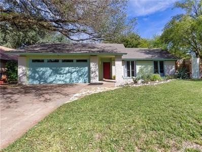 5111 Fort Mason Drive, Austin, TX 78745 - #: 2145754