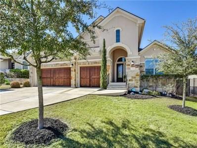 3704 Vinalopo Dr, Austin, TX 78738 - MLS##: 2154488