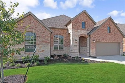 3505 De Soto Loop, Round Rock, TX 78665 - MLS##: 2159079