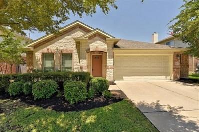 520 Centerbrook Pl, Round Rock, TX 78665 - #: 2160867