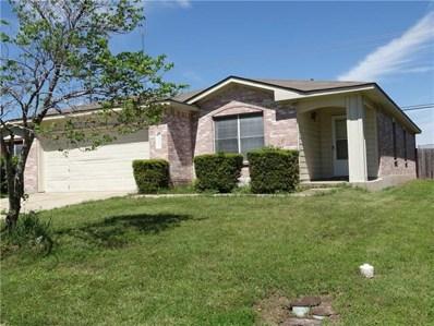 1811 Lloydminister Way, Cedar Park, TX 78613 - MLS##: 2164982