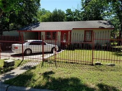 1601 N Redondo Dr, Austin, TX 78721 - MLS##: 2170410